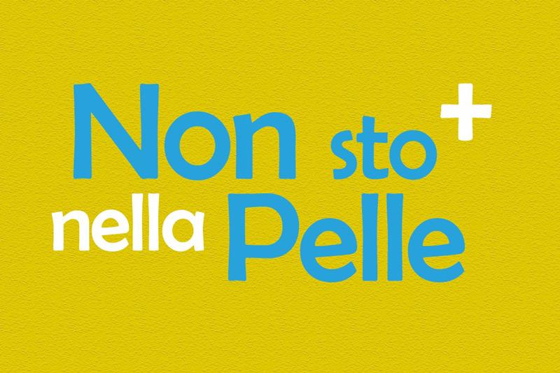Non sto + nella pelle | APaIM - Associazione Pazienti Italia Melanoma